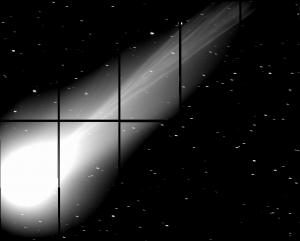 ラブジョイ彗星!