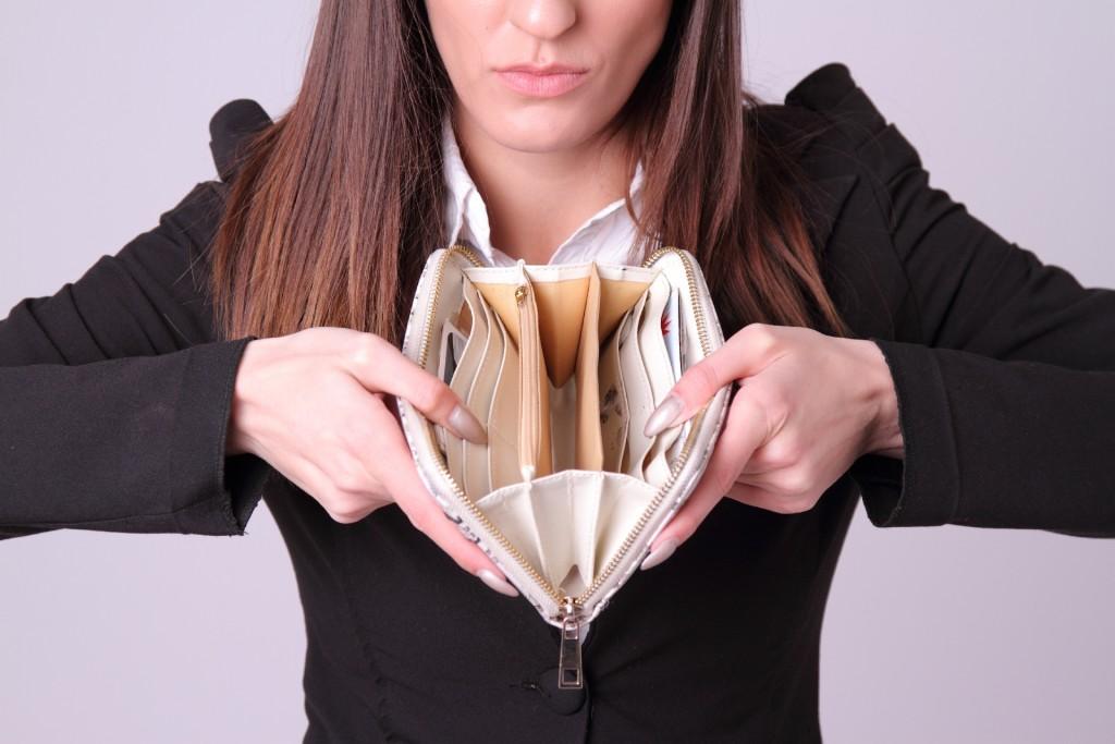 貯金の平均!20代女性