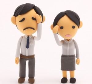 熱中症の症状頭痛吐き気