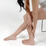 足のふくらはぎが痛い!疲れ冷え?意外と怖い7つの症状