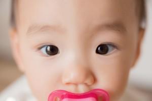 新生児が笑うのはいつ?新生児微笑ってなに?