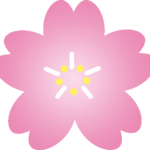 桜の花びらのイラスト!無料素材ならココでしょ!?