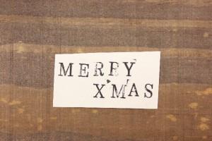 メリークリスマス意味いつからいつまで?