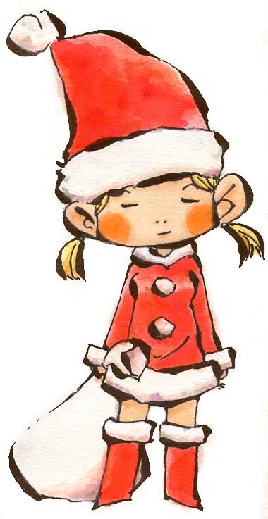 サンタさんのプレゼントはいつ?5つの疑問の答えはこれだ!