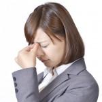 目の奥の痛み!頭痛も!症状別!6つの病気と原因はコレだ!