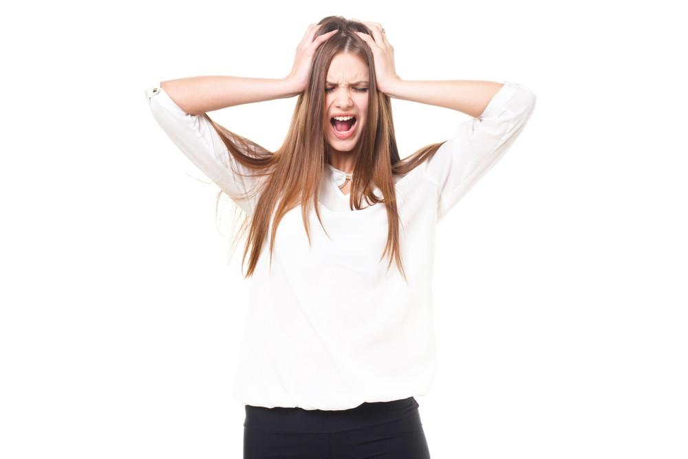 頭皮が乾燥してかゆい原因と対策
