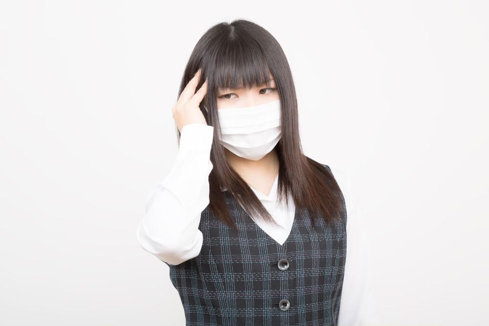 インフルエンザと風邪の違い!
