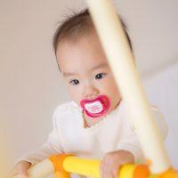 赤ちゃんが階段を上り下りし始めたときに気になこと。ええ!!足が速くなるの?