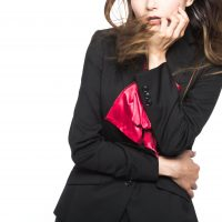 ドレスコードの指定!女性がオフィスで着る「賢い女」着こなし術!