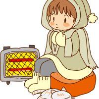 寒さ対策!冷え対策!冬を温かく乗り切るためにできること
