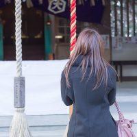 初詣は喪中に行っても大丈夫なの?神社とお寺で違う考え方