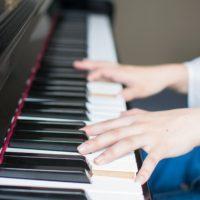 ピアノ教室 弾きたい!大人だからってあきらめないで!