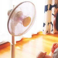 RINTO(リント)F-CWP3000 扇風機はおしゃれに!おすすめはこれだ!